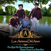 Medley Rosita de Olivo / Las Penas de Mi Alma by Los Arrieros Del Amor