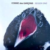 COMME des GARÇONS SEIGEN ONO Disc 1 (Binaural) by Seigen Ono