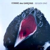 COMME des GARÇONS SEIGEN ONO Disc 2 (Binaural) by Seigen Ono