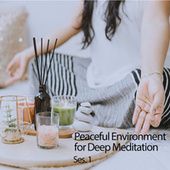 Peaceful Environment for Deep Meditation Ses. 1 by Massage Tribe