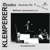 Klemperer Rarities: Amsterdam, Vol. 9 (1956) by Various Artists