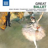 Great Ballet by Various Artists