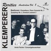 Klemperer Rarities: Amsterdam, Vol. 8 (1956) by Various Artists