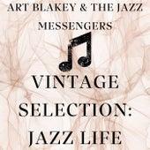 Vintage Selection: Jazz Life (2021 Remastered) fra Art Blakey