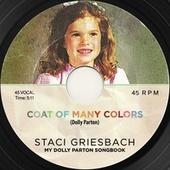 Coat of Many Colors fra Staci Griesbach