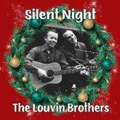 Silent Night de The Louvin Brothers