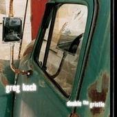 Double the Gristle von Greg Koch