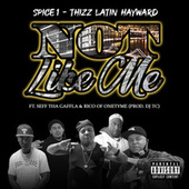 Not Like Me (feat. Seff Tha Gaffla & Rico) von Spice 1