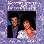 Hey Good Lookin' de Conway Twitty