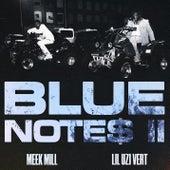 Blue Notes 2 (feat. Lil Uzi Vert) fra Meek Mill