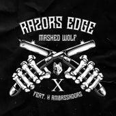 Razor's Edge (feat. X Ambassadors) by Masked Wolf