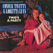 Two's A Party de Conway Twitty