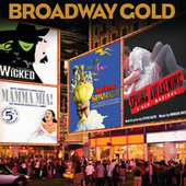 Broadway Gold de Various Artists