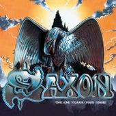The EMI Years (1985-1988) de Saxon