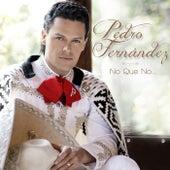 No Que No by Pedro Fernandez