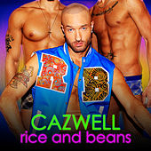 Rice and Beans by Cazwell