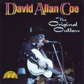 Original Outlaw by David Allan Coe