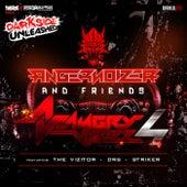 AngryVibez #4 by Angernoizer