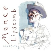 Trouble in Mind (Live) by Mance Lipscomb