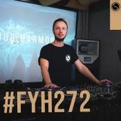 Find Your Harmony Radioshow #272 von Andrew Rayel