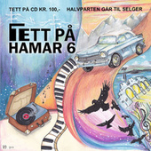 Tett på Hamar 6 von Various Artists