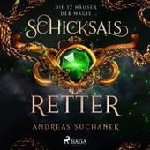 Die 12 Häuser der Magie: Schicksalretter von Andreas Suchanek