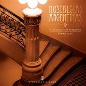 Nostalgias Argentinas by Mirian Conti