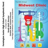 2011 Midwest Clinic: Farmington Junior High School Symphonic Band de Farmington Junior High School Symphonic Band