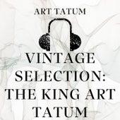 Vintage Selection: The King Art Tatum de Art Tatum