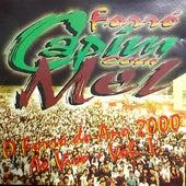 O Forró do Ano 2000, Vol. 1 (Ao Vivo) by Capim Com Mel