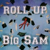 Roll up a Big Sam by Big Sam