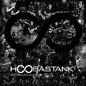 Hoobastank: Live From The Wiltern de Hoobastank