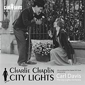 Chaplin, Charlie: City Lights von Charlie Chaplin (Films)