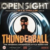 Thunderball by Opensight