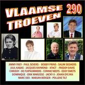 Vlaamse Troeven volume 290 by Diverse Artiesten