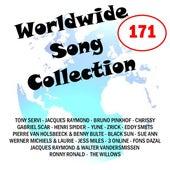 Worldwide Song Collection vol. 171 von Diverse Artiesten