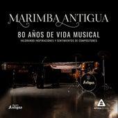 80 Años de Vida Musical by Marimba Antigua