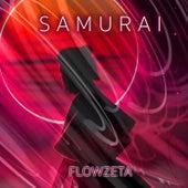 Samurai de Flowzeta