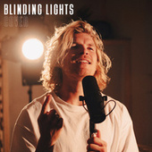 Blinding Lights by Wolt