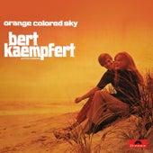 Orange Colored Sky by Bert Kaempfert
