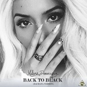 Back to Black (Bachata Version) by Milena Dominique