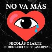 No Va Más by Nicolás Olarte