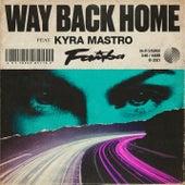 Way Back Home von Famba