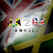 JA 2 UK Boxset Platinum Edition by Various Artists