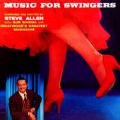 Music For Swingers by Steve Allen