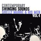 Shelly Manne & His Men Volume 4 by Shelly Manne
