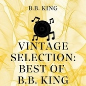 Vintage Selection: Best of B.b. King (2021 Remastered) by B.B. King