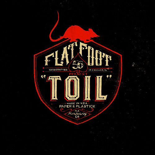 I Believe It EP by Flatfoot 56
