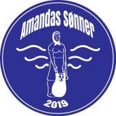 Amandas Sønner (Fuck Jomfru Maria) by Nelson