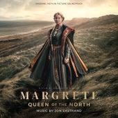 Drottning Margareta by Jon Ekstrand